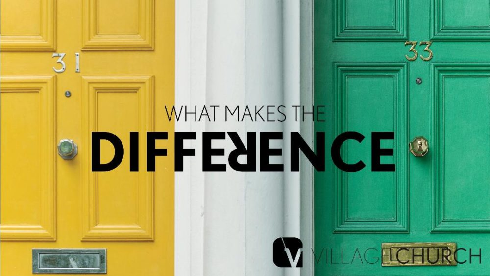 What\'s Makes the Difference?