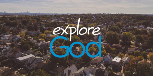 Explore God Pt. 3: Why Does God Allow Pain & Suffering? Image