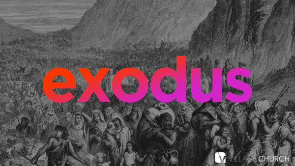 Exodus: Approach Part 2 - How Can I Approach God? Image